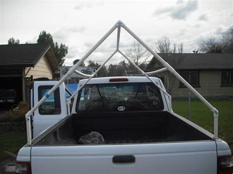 diy truck bed tent tent frame for bunk bed bucket list pinterest