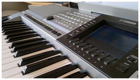 Lcd Keyboard Yamaha Psr 3000 yamaha psr 3000 image 793023 audiofanzine