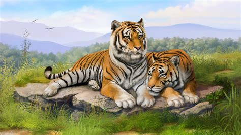 tiger backgrounds tiger hd wallpapers tiger pictures free 1080p