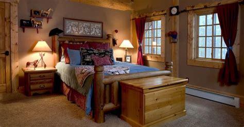 western themed bedroom log home western bedroom a western themed little girls