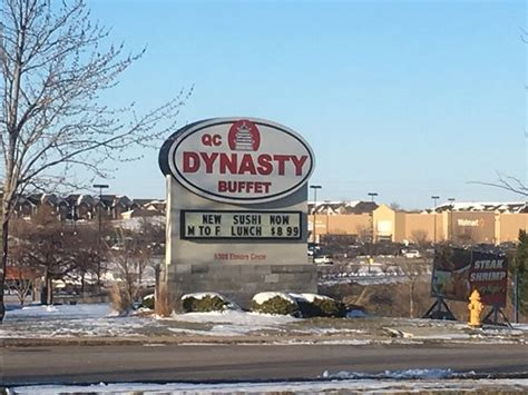 Dynasty Buffet Davenport Fotos N 250 Mero De Tel 233 Fono Y Dynasty Buffet Davenport