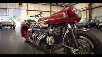 Lamborghini Superbike The Lamborghini Espada V12 Motorcycle By Chuck Beck
