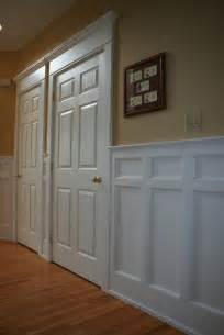 Wainscoting Hallway Ideas wainscoting ideas nursery room