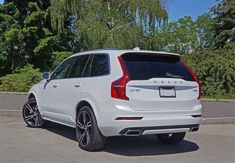 volvo build and price canada volvo xc90 price 2016 canada