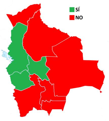 referendum en bolivia 2016 bolivia constitutional referendum 2016 electoral