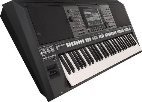 Keyboard Yamaha A3000 Psr A3000 Yamaha Psr A3000 Audiofanzine