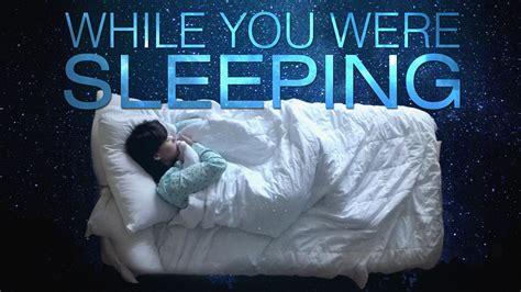 while you were sleeping monika delmos academy ca
