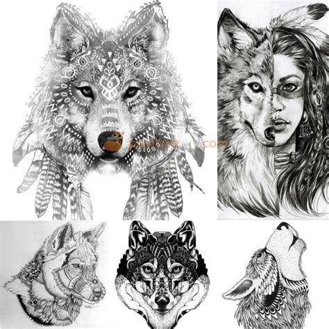 white wolf tattoo design best 100 wolf ideas wolf design ideas