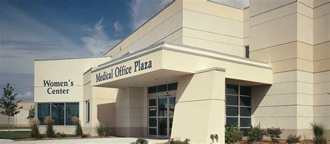 design center wichita ks newton medical office plaza healthcare architecture