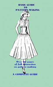 pattern drafting ebook 1000 images about pattern making e book on pinterest