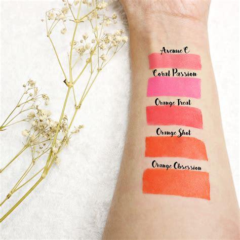 Lipstik Maybelline Yang Baru lipstick matte terbaru dengan formula ringan dari