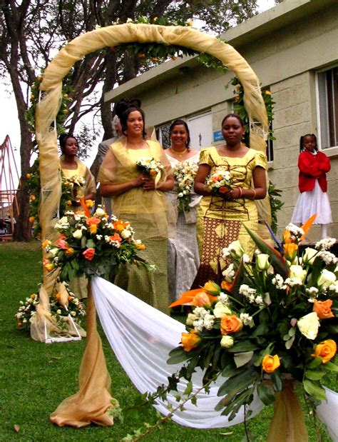 Wedding Budget Nairobi by Mount Kenya Wedding Ceremony Wildcats Safaris
