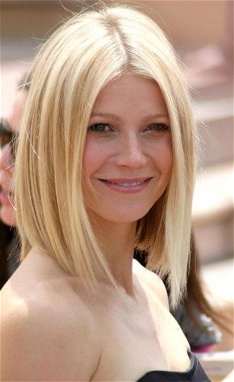 bob haircut gwyneth paltrow pinterest the world s catalog of ideas