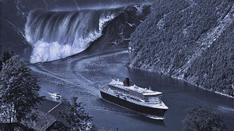 fjord tsunami roar uthaug brings disaster to the fjords with bolgen the