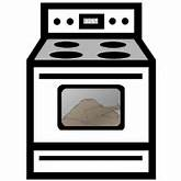 There is 17 Stove Bun . Free cliparts all used for FREE.