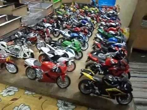 diecast motocross bikes diecast bikes 1 12 collection 2 youtube