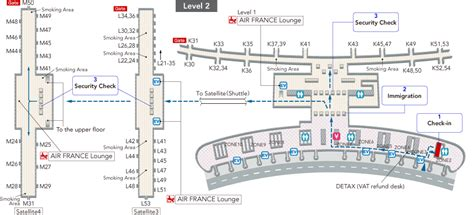 cdg map charles de gaulle international airport arrivals and