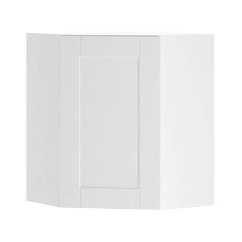 home depot white shaker cabinets hton bay princeton shaker assembled 24x30x24 in corner