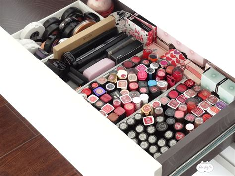 Makeup Drawers by Indian Vanity Cheap Awesome Makeup Drawer Organizers