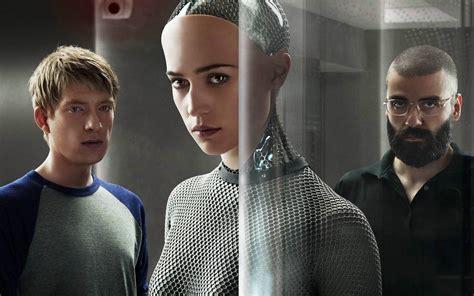 ex machina 2015 alex garland synopsis avis critique ex machina brillant thriller d alex garland