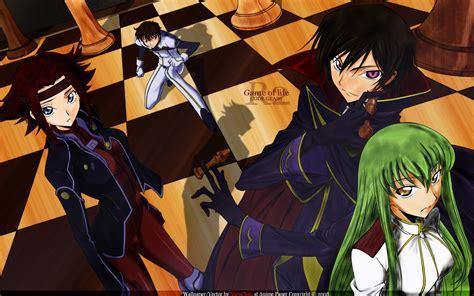 wallpaper anime code geass code geass full hd wallpaper and background 1920x1200