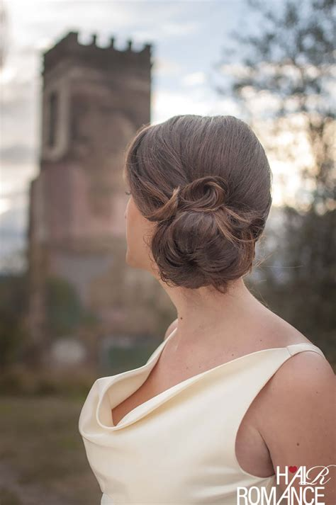 On Timeless Wedding Hairstyles Pink by Diy Bridal The Modern Pin Up Hair