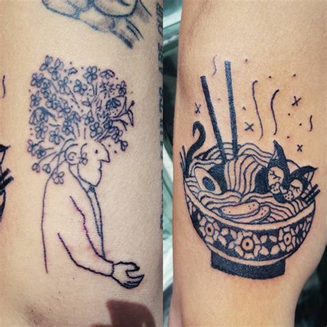 tattoo parlor pittsburgh thinker of tender thoughts shel silverstein cat in bowl