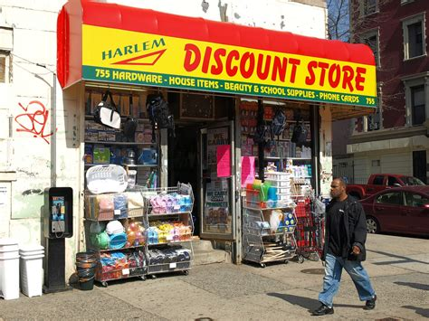 discount store opinions on discount store
