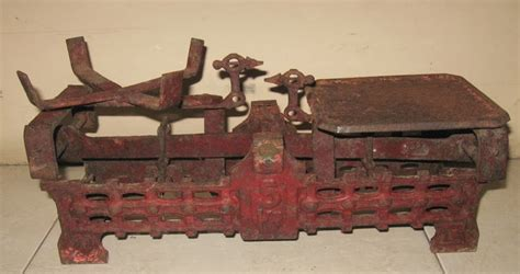 Timbangan Bebek 10 Kg Merk Raja mahapuja prasasti antik galery timbangan antik episode 26