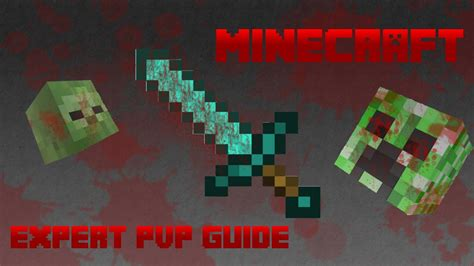 minecraft tips and tricks how to kill the wither boss minecraft pvp guide block hitting strafing critical