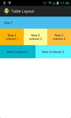 table layout layout gravity b 224 i 5 c 225 c layout cơ bản android chia sẻ lập tr 236 nh miễn
