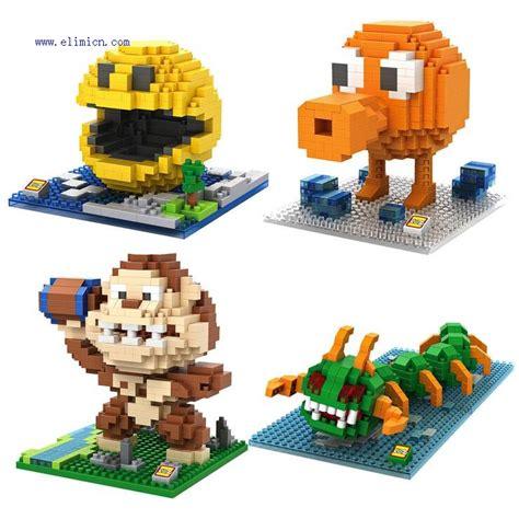 Loz Gift Xl 9640 Blocks loz blocks pixels 9617 9620