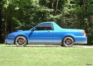Brat Subaru Subaru Brat Photos Reviews News Specs Buy Car