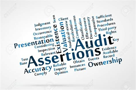 5 Audit Assertions by Philippine Cpa Review Let S Simplify Audit Assertions