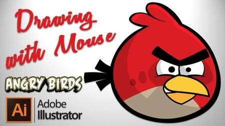 How To Draw In Illustrator With Mouse