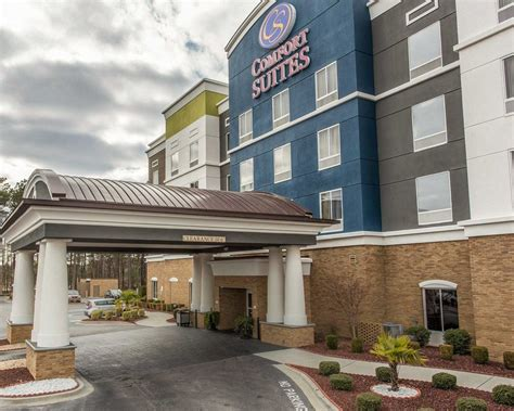 comfort inn hotel comfort suites florence south carolina sc