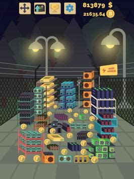 bitcoin mining life simulator idle miner tycoon  android apk