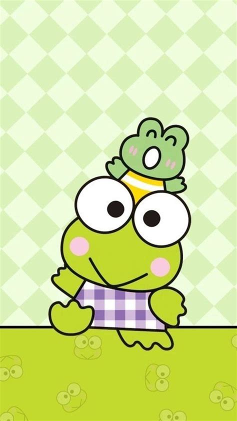 Sticker Ac Lucu 35 best keroppi images on hello frogs and pucca