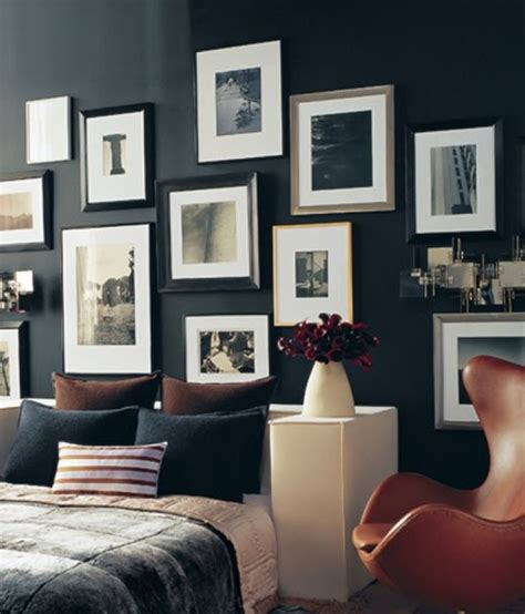 hanging pictures  wall ideas    hang pictures