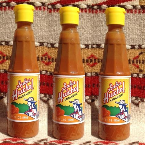top 4 authentic mexican hot sauces to spice up your life
