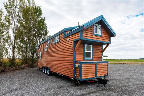 mint tiny homes tiny house town custom 30 mint tiny home