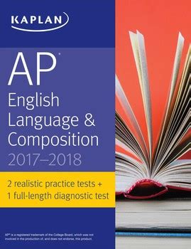 ap biology 2018 review book test prep book study guide for the college board ap biology books ap language composition 2017 2018 ebook by