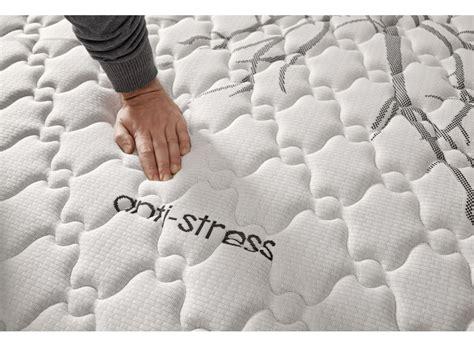 matelas anti stress matelas antistress 224 m 233 moire de forme et coutil aux fibres de carbone