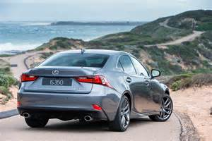 2013 Lexus Is350 Lexus Cars News 2013 Is Launched