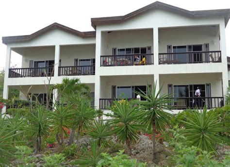 Serenity Cottages Anguilla by The Most Luxurious And Anguilla Hotel On Shoal Bay