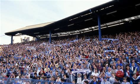 Chelsea Fc Shed End by Vintage Blues Pictures And Page 203 Chelsea