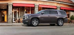 Where Does Chevrolet Come From When Does The 2015 Tahoe Come Out Autos Weblog
