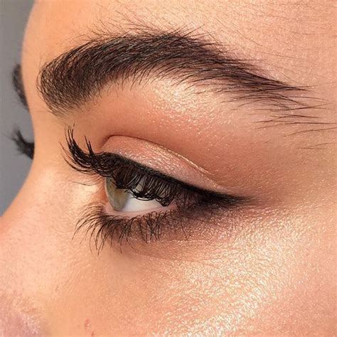 eyeliner tattoo natural 25 best ideas about permanent eyeliner on pinterest