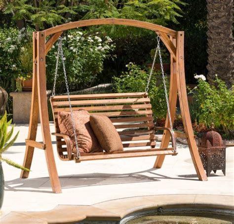 swing sofa garden best 25 outdoor swings ideas on pinterest patio swing