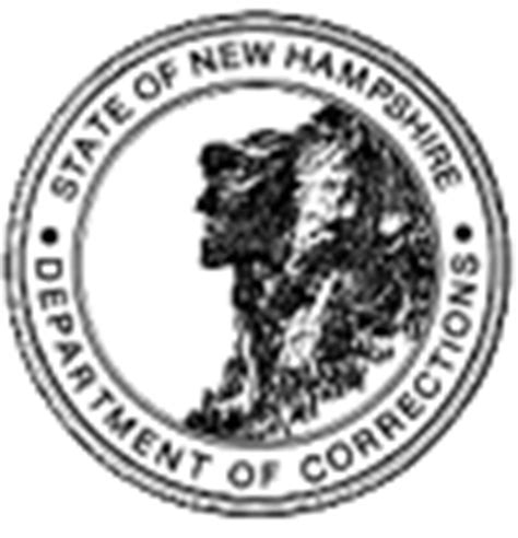 Nh Inmate Records Department Of Corrections New Hshire Department Of Corrections Inmate Locator